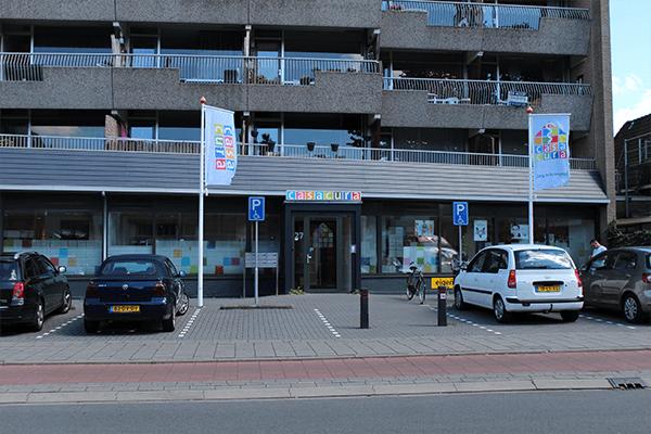 MeyCare praktijk in Casa Cura, Hilversum