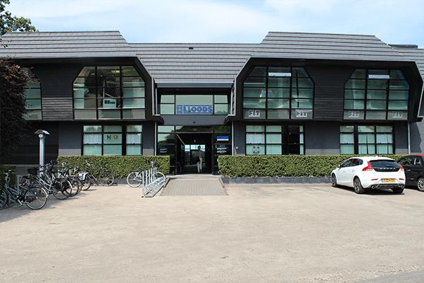 MeyCare praktijk in gezondheidscentrum de Lloods in Blaricum