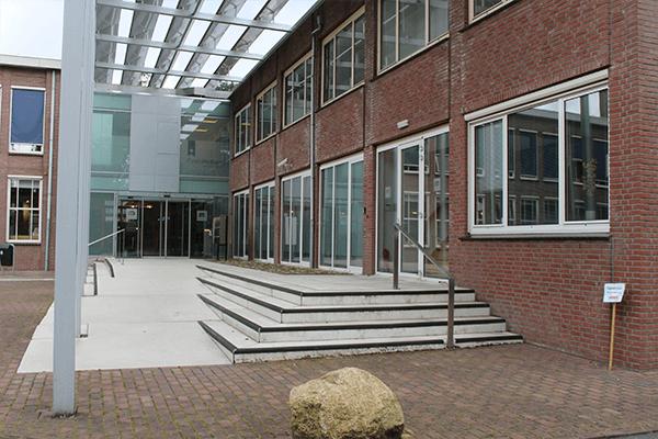 MeyCare praktijk in het Raadhuis, Laren
