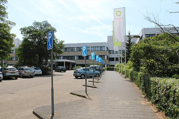 MeyCare praktijk in Ter Gooi, Blaricum